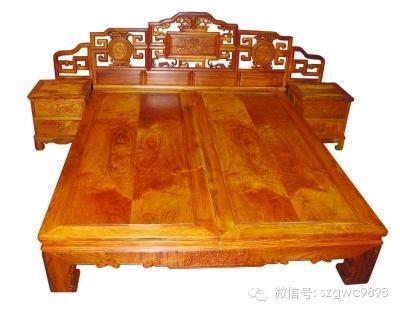 红木家具的生漆工艺